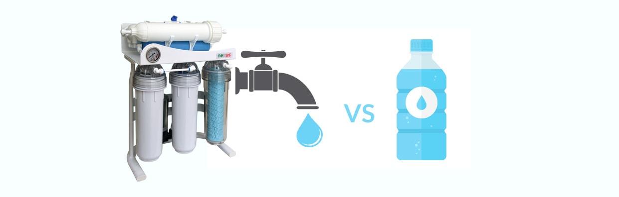 دستگاه تصفیه آب خانگی خوب است یا بد؟